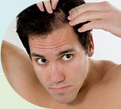 Finasteride for hair loss
