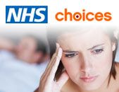 NHS Choices image and logo