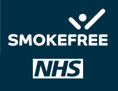 NHS Smokefree logo