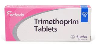 Actavis Trimethoprim 200mg