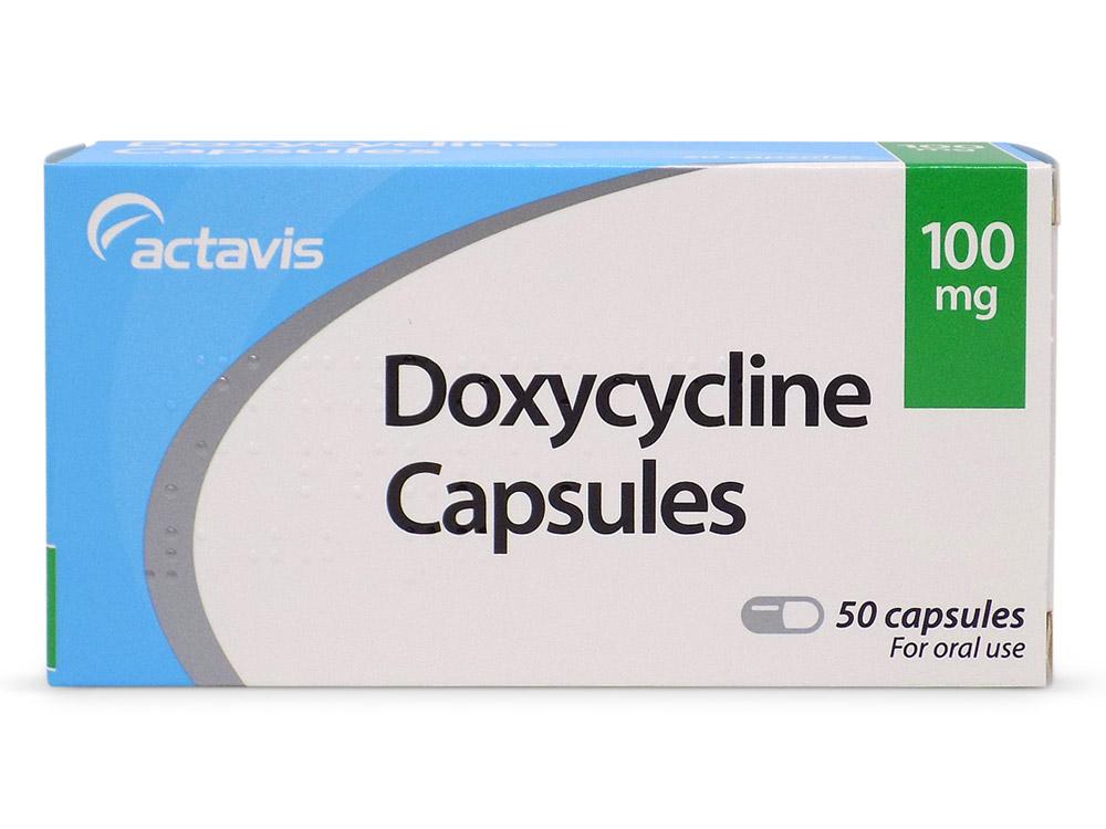 Order Doxycycline