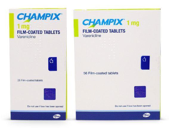 Champix online uk