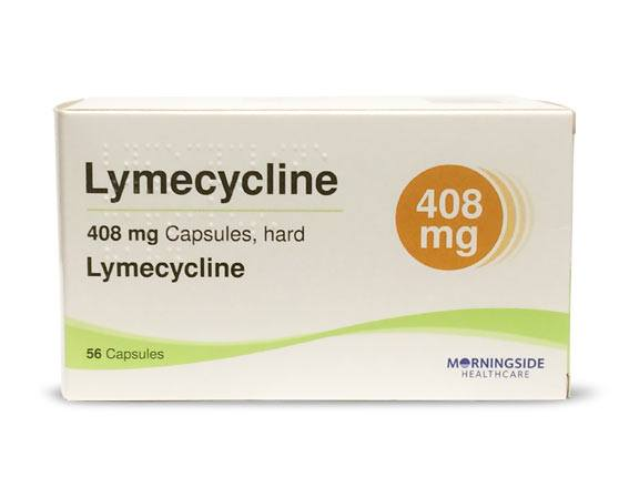 Buy Lymecycline online from UK Pharmacy - Dr Fox