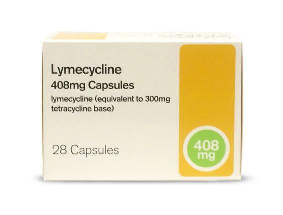 lymecycline actavis vs tetralysal