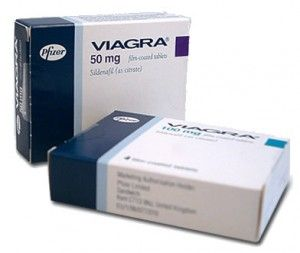 Pack of Viagra