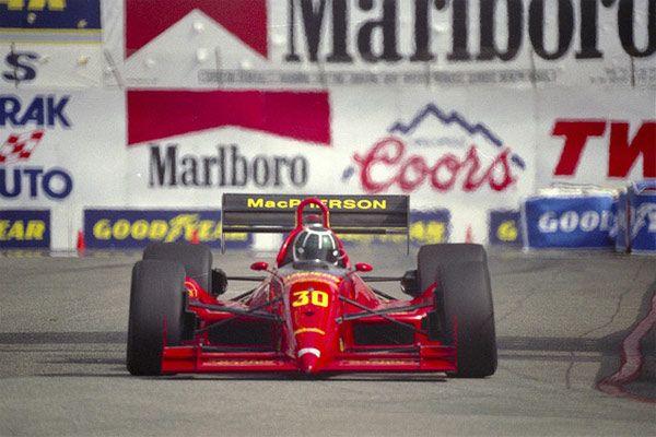 formula 1 racing cigarette ads