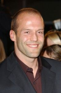 Jason Statham hair loss