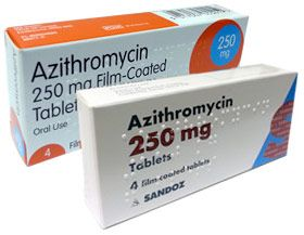 cheap azithromycin