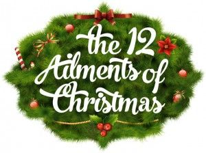 12 ailments christmas
