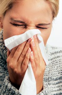 rise in antibiotic use for colds