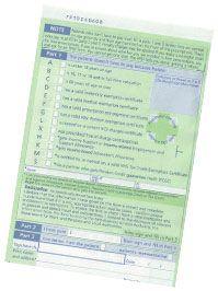 Nhs policy prescribing viagra