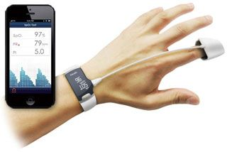 wearable tech health