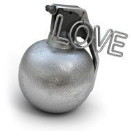 testicular cancer love grenade