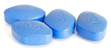 What Does Viagra Side Effects