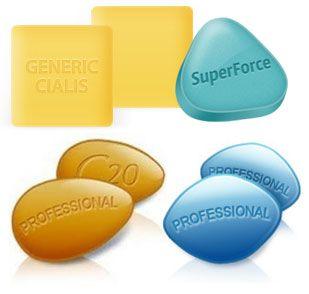counterfeit ED medicines