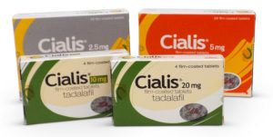 Expired cialis