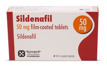 Torrent sildenafil 50mg
