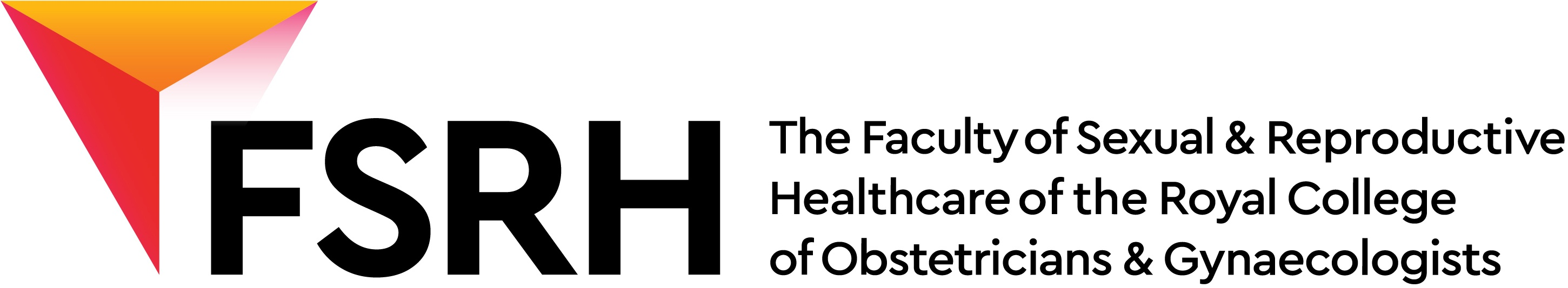 Faculty of Sexual and Reproductive Healthcare logo