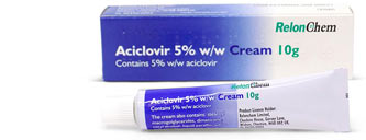 Aciclovir Cream photo