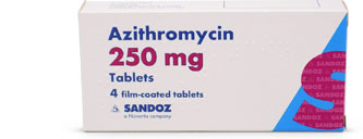 Azithromycin photo