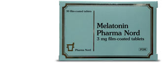 Melatonin photo