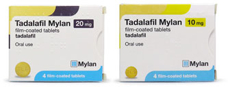 Tadalafil photo